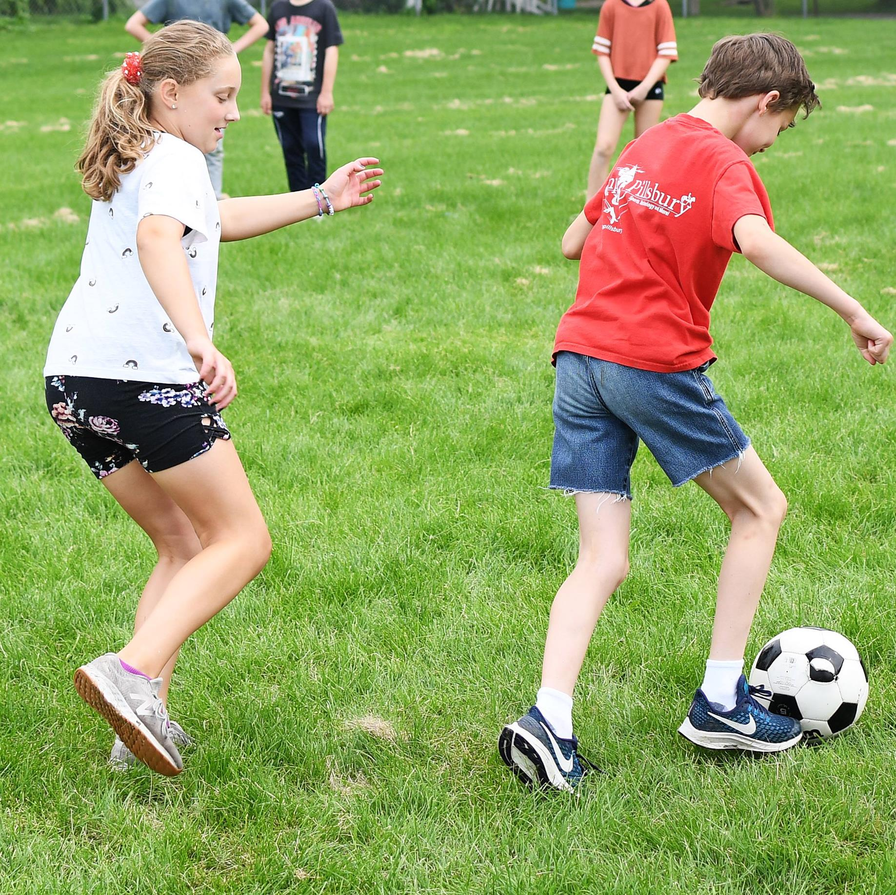 Summer Camp Programs - Sports