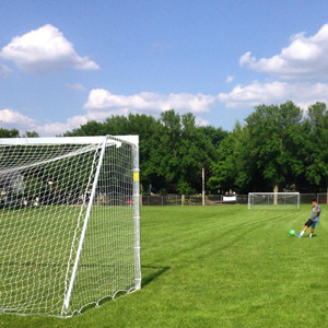 Our Facilities - Soccer Field