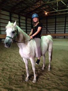 Minnesota Summer Camp has a Horseback Riding and Equestrian Program