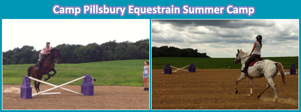 Equstrian Summer Camp Montage