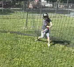 Sports Summer Camp - Baseball
