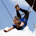 Summer Camp Programs - Circus Arts