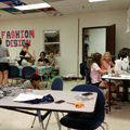 Summer Camp Programs - Fashion Design
