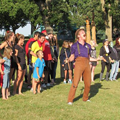 Summer Camp Programs - Role Playing Games