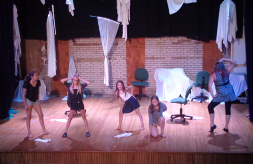 Theater Summer Camp - Musical