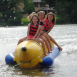 Water Sports Summer Camp - Banana Boat